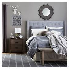 Modern Rustic Bedroom Collection