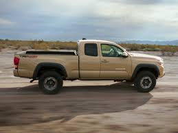 2017 Toyota Tacoma - Price, Photos, Reviews & Features