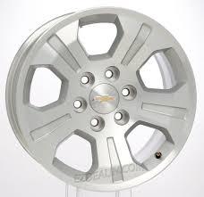 100 Oem Chevy Truck Wheels Ladakhtourismco