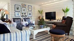 Chic Beach House Interior Design Uk #3361