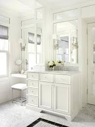 Bathroom Vanities With Dressing Table by Bathroom Vanities With Makeup Table Bath Vanity Makeup Table