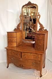 Chautauqua Desk Larkin Soap by Antique Dresser With Mirror Ebay Vanity Decoration