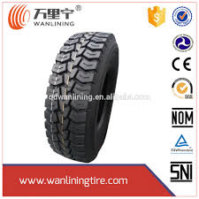 Tbr /bus Tire/truck Tire Size 445/45r19.5 Large Truck Tires For ...
