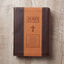 John 316 Classic LuxLeather Journal