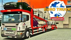 Download Euro Truck Simulator 1 Game For PC Full Version Free