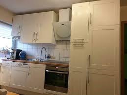 ikea faktum küchenzeile landhaus ä weiss