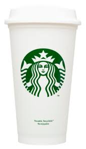 These 1 Reusable Plastic Cup Will Begin Rolling Out At Starbucks Location Nationwide Starting Thursday