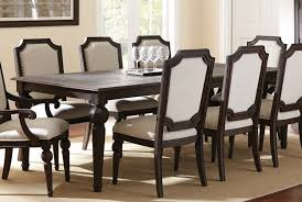 Brilliant Gorgeous Dining Room Furniture Types Of In Chair Styles Cozynest Home Prepare
