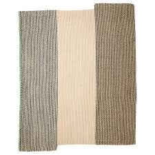 Standard Size Rug For Dining Room Table by Large U0026 Medium Rugs Ikea