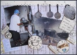 scrapbooking cuisine 13 best scrapbooking mes créations images on
