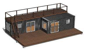 104 Shipping Container Homes In Texas Backcountry S Custom