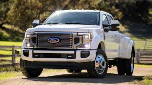 100 Super Duty Truck Ford News And Reviews Motor1com