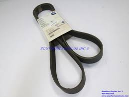 Cummins 3920430 Ribbed Serpentine Belt 1-1/8