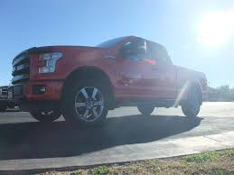 Who All Has Leveled Trucks With Stock Wheels And Tires - Ford F150 ... Allseason Tires Vs Winter Tirebuyercom Who All Has Veled Trucks With Stock Wheels And Ford F150 Best Or Tireswheels Packages For Lifted Trucks 2018 2500hd Tire Replacementupgrade 52019 Silverado Sierra Deals For Days Dick Cepek Reward Are Back Sema 2017 Fab Fours Fender System Allows Clearance On Big Tires Truck Gets Tint Southern Exciting And What Right Your At Bigeautotivecom A Tale Of Two Budget Brand Name Autotraderca Wheel Packages Resource Meats On A Taco American Adventurist Ecoboost W 35 Mpg Forum Community Fans