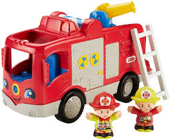 Fisher Price Little People, Helping Others Fire Truck FMN98 | You ... Blaze And The Monster Machines Transforming Fire Truck Samko Vintage 1968 Fisherprice Fp Engine Pullalong Toy 720 2017 Mattel Fisher Little People Helping Others Ebay Roller Blocks Walmartcom Price Dalmatian Dog Lights Original Wooden White Tracys Toys Some Other Stuff Trucks Looky Fmn98 You The Station Complete With Car 500 In Nickelodeon Bourne Lincolnshire Gumtree