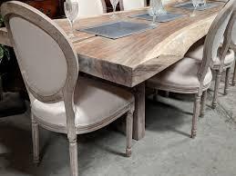 Live Edge Wood Slabs, Sustainable Wood Furniture - Decor ...