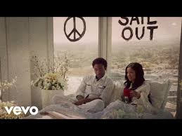 video jhené aiko ft childish gambino bed peace dancehall hiphop