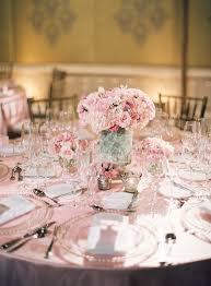 Stylish Pink Wedding Centerpiece Ideas Receptions And Light Weddings On