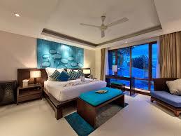 Villa Chi Samui At Lotus Samui Master Bedroom Photo Gallery Villa Chi Samui 5 Bedroom Luxury Villa In