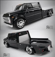 C10 Custom Black Dually. I Want One! | S W Ē Ē T R I D E S ...