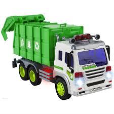 Orcutt Waste Management Garbage Truck