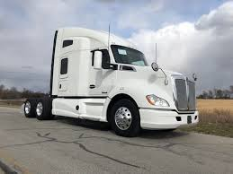 100 Kenworth Truck For Sale Used 2015 KENWORTH T680 MHC S I0420347
