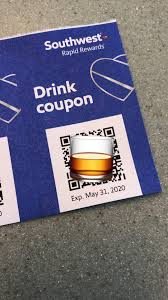 Why Do The New Drink Coupons Have QR Codes? : SouthwestAirlines Powergraphicscom Coupon Code Sunny King Toyota Service Disney Discount Kennedy Space Center Promo Codes Butterfly Kohls In Store August 2019 Renaissance European Day Busykid Best Stores Paris Win A 200 Guitar Center Gift Card Signup Via Facebook Or Metrotix Heilman Auto Oil Change Cardekho Coupons Jj Keller Land O Lakes Butter Digital Instacart Safeway Driveshaftparts Com The Cove Riverside 16 Ways Your Competitors Are Using Coupon Codes To Drive