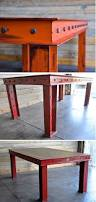 Decorative Metal Banding For Furniture by Best 25 Iron Table Ideas On Pinterest Wood Work Table Ryobi