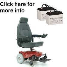 Shoprider Power Wheelchair Manual by Shoprider Streamer Sport 888wa Replacement Battery