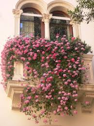 Small Balcony Decorating Ideas Romantic Garden Flowers