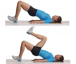 Floor Glute Ham Raise Alternative by The One Glutes Exercise You Should Be Doing But Probably Aren U0027t
