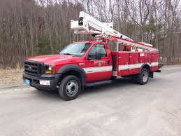 100 Ford Fire Truck Apparatus Department