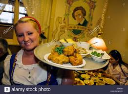 blouse cuisine michigan frankenmuth bavarian inn restaurant german ethnic community