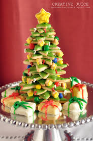 Rice Krispie Christmas Trees Recipe by 14 Fun Holiday Treats And Desserts To Make With Your Kids The