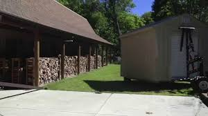 Amish Built Storage Sheds Illinois by Custom Built Storage Shed Delivery In Wisconsin Mainus