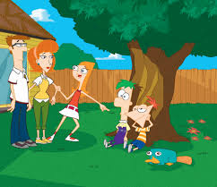 Phineas And Ferb Halloween by Phineas And Ferb Resurrects Shaun Of The Dead U0027s Central Duo Collider