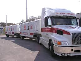 Salvation Army Responds To Record Flooding In Pasco County, Fla. - Main2