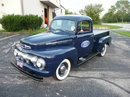 1951 Ford F1 Pickup - SOLD - Safro Investment Cars 1951 Ford F1 Pickup F92 Kissimmee 2016 Classics For Sale On Autotrader This Stole The Thunder Of Every Modern Fseries Truck File1951 Five Star Cab 12763891075jpg Bangshiftcom Truck Might Look Like A Budget Beater Hot Rod Network Classic Car Show Travelfooddrinkcom 1948 Studio Martone Ford Mark Traffic