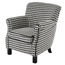 Cotton Armchair In Black & White Houndstooth Pattern Coco ... Chairs Slipper Chair Black And White Images Lounge Small Arm Cartoon Cliparts Free Download Clip Art 3d White Armchair Cgtrader Banjooli Black And Moroso Flooring Nuloom Rugs On Dark Pergo With Beige Modern Accent Chairs For Your Living Room Wide Selection Eker Armchair Ikea Damask Lifestylebargain Pong Isunda Gray Living Room Chaises Leather Arhaus Vintage Fniture Set Throne Stock Vector 251708365 Home Decators Collection Zoey Script Polyester
