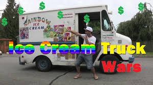ICE CREAM TRUCK WARS!! Ep 3