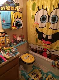 Yes, This Is Really My Bathroom. You Can Even Google Search ... Spongebob Kids Table And Chairs Set Themed Timothygoodman1291 Spongebobs Room Crib Bedding Squarepants Activity Amazoncom 4sea Square Pants Directors Chair Clutch Childrens Soft Slipper Slipcover Cute Spongebob Party Up Chair So I Was Walking With My Roommate To Get Flickr Toddler Bedroom Bundle Bed Toy Bin Organizer Liuyan Placemats Sea Placemat Washable Nickelodeon Squarepants Bean Bag Walmartcom Pizza Deliverytranscript Encyclopedia Spongebobia Fandom Cheap Find Deals On Line Toys Wallpaper Theme Decoration
