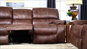 Sure Fit Dual Reclining Sofa Slipcover by Living Room Magnificent Sure Fit Sofa Covers Three Recliner Sofa