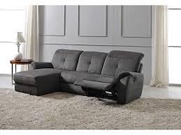 canapé d angle relax pas cher canapé d angle relax manuel 3 pl ross canapé conforama pas cher
