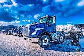100 International Trucks Chicago On Twitter Congrats JCL_CB On Your New HX