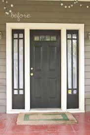 Front Door Side Panel Curtains by Terrific Front Door Sidelights Curtains 68 In Interior For House