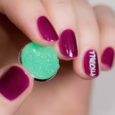 30 Simple Nail Designs For Summers Inspiring Art Ideas