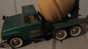 Old Vintage Metal Tonka Trucks 1960's - 1970's - YouTube Old Metal Tonka Truck Toodle Loo Auctions Large Toys Vintage Toy Dump Trucks Ambulance A Fire Trucki Ardiafm 1970s Truck Wikipedia Metal Diecast Body Firetruck Police Vehicle 48 Listings 8pc Lot Of Engine Van Semi Large Yellow Metal Tonka Toys Tipper Truck Youtube 1970 2585 Hydraulic Puget Sound Estate 26 Trucks