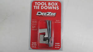 Dee Zee DZ97904 Tool Box Tie Downs - YouTube Amazoncom Dee Zee 95d Wheel Well Tool Box Dee Zee Automotive Truck Single Lid Crossover Toolbox Specialty Series Lshaped Boxliquid Transfer Tank Red Label Bed Toolboxes Dz 8537b Free 8360 Cross Length 60 Jegs Storage Boxes Double Gull Wing Torail Dz97904 Tie Downs Youtube With Shipping Sears