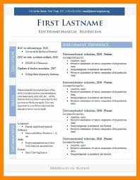 Cv Template To Download And Editresume Editor Free Word Dot Org 10