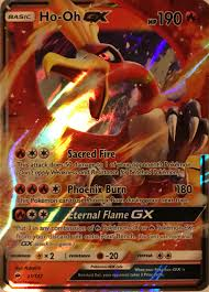Giratina Ex Fairy Deck by Pokemon Burning Shadows Set Review U2013 The Charizard Lounge